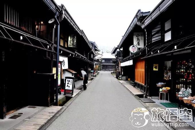 为度假初访日本?游走城乡间看到故乡的未来